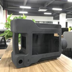 China PA66 914mm MJF 3D Printing Service For Commercial Installation Parts wholesale