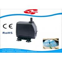 China 60W submersible water pump for Fountain and Aquarium wholesale