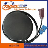 China (Manufacturer) gps car antenna gsm car antenna/ gps gam conbine car antenna TLG7183 wholesale