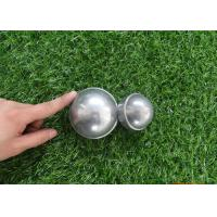 China Hot Dip Galvanized Chain Link Fence Post Caps Smooth Rounded Style Free Sample wholesale