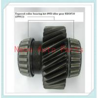 China Auto CVT TransmissionIdler Tapered Roller Bearing Set 4WD-2  Fit for CITROEN JF011E  REOF10A  CVTS wholesale