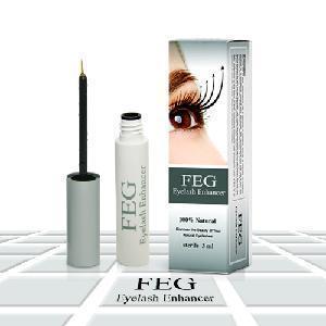 China FDA Approval No Harm Natural Eyelash Lengthen and Thicken wholesale