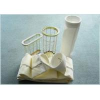 China P84 PTFE filter cloth for dust / air filter industrial thick felt fabric wholesale
