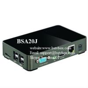 China china wholesales free tv box shows online BS20j wholesale