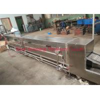 China Industrial Big Size Instant Noodle Production Line High Efficiency Food Grade wholesale