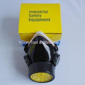 China NP305 Single-Tank Gas Mask / Single cartridge Chemical Respirator wholesale