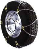 China Snow Chain (Cable Chain) on sale