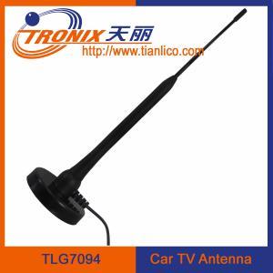 China cable length 3m car tv antenna/ roof mount digital radio tv car antenna TLG7094 wholesale