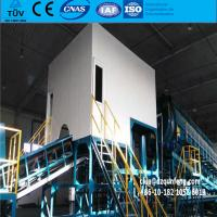 China Solid Domestic Waste /Garbage Sorting Plant wholesale