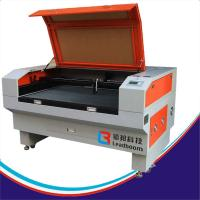 China Wooden Toys Co2 Laser Cutting Machine LB - CE9060 With 10.64μm Wavelength Red Color wholesale