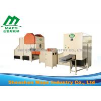China Flexible Operate Cushion Pillow Production Line With High Efficiency wholesale