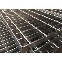 China Walkway Steel Driveway Grates Grating Multi Function High Temperature Oxidation wholesale