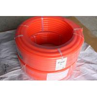China High Tensile PU Smooth Rubber Conveyor Belts Drive transmission on sale