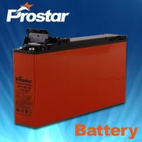 China Prostar front terminal battery 12V 160AH wholesale