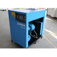 China Small Quiet Portable Electric Air Compressor With Variable Speed Motor 15HP 6~8bar wholesale