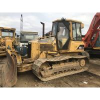 China Excellent Condition Used Crawler Bulldozer CAT D5G LGP Dozer 3046 Engine on sale