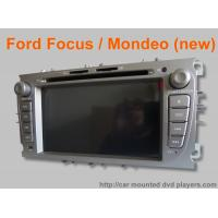 Buy cheap OEM Car Touch Screen DVD Bluetooth Player for Ford Mondeo with GPS ,AM, FM from wholesalers