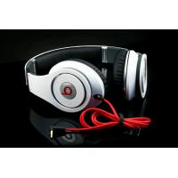 China Monster Studio Headphone by dr. Dre Powered Isolatio wholesale
