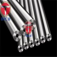 China GB6479 Seamless Steel Tubes for High-Pressure Chemical Fertilizer Equipments wholesale