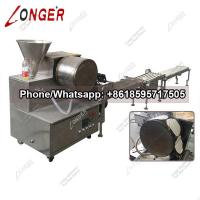 China Commercial Stainless Steel Automatic Injera Making Machine|Spring Roll Pastry Forming Machine Price wholesale