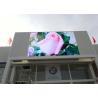 Buy cheap HD P5 Vivid Video Outdoor Advertising Display Screens Billboard SMD2727 7000 Nits IP65 from wholesalers