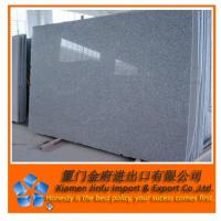 China G603 Light Grey Granite Slab wholesale
