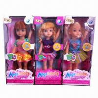 China Doll for Ages 3+ wholesale