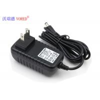 Buy cheap Network Monitor Camera AC DC Switching Power Supply Optional DC Connector Size from wholesalers