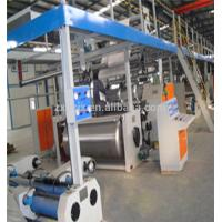 China 3 Layers Corrugated Cardboard Production Line Used on sale