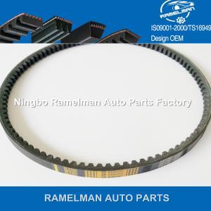 China ramelman brand auto parts original quality fan belt  poly v belt for car toyota oem 90916-02211/13X1050La PLAIN BELT wholesale