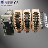China High quality electric CJ12-100/2 three pole contactor ac supplier on sale