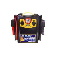 China Rechargeable Car Jump Starter  wholesale