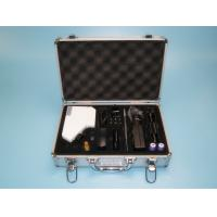 Quality Portable Jewelry Gem Testing Kit Fable Protable Identification Travel Lab With 8 for sale