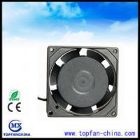 China Electric Industrial Exhaust Fan , 25mm Mini Explosion Proof Ventilation Fan For Fatory Outlet wholesale