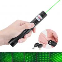 China Head Burning High Power Laser Pointer For Pet Amusement No Driver Required wholesale