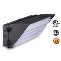 China Nature White 45W outdoor LED Wall Pack Lights 5000K UL DLC AC 277V wholesale