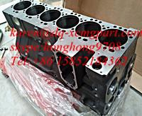 China Cylinder Block Cummins 6BTA 5.9 XCMG wholesale