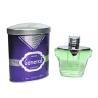 Green Water Eau De Toilette Natural Spray Perfume Tin Box Packing