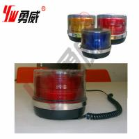 China led rotating beacon light on sale