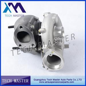 China BMW M57N M57TU Engine Turbocharger GT2260V Turbo 742730-0001 742730-5015S wholesale