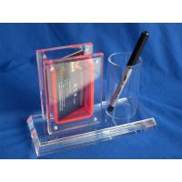 China Business Card Pen Holder wholesale