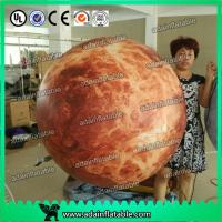 China Event Party Decortion LED Lighting Inflatable Venus Ball Customized wholesale