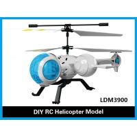 China DIY RC Helicopter Model 3.5CH-4.5CH with gyro For Kids,multi-function helicopter,DIY toys on sale