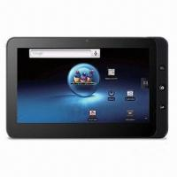China 7 -inch MID, Wi-Fi Supported, Android 4.0.3, DDR3 512MB, NAND Flash 4/8/16GB Optional wholesale