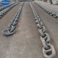 China China largest marine anchor chain supplier wholesale
