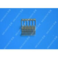 China Electric Automotive Wire Crimp Terminals Wire Harness Crimping Wire Terminals wholesale