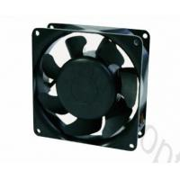 China 110V 220V AC Electronic Equipment Cooling Fans , Industrial AC Ventilation Fan wholesale