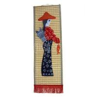 China Bamboo painting,picture,home decor,decorative accessories,handicrafts,folk crafts wholesale