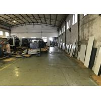 China Paper Roll Sheeting / Paper Converting Equipment With Sub - Knife System wholesale