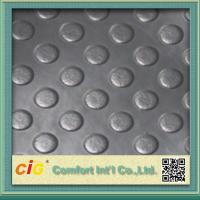 Quality 1.0mm To 2.0mm Plastic Floor Covering Pvc Sports Flooring Waterproof for sale